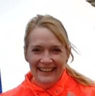 Marathon Csilla (nomen est omen)