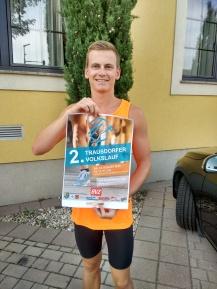 Manuel (Trausdorfer Ortsmeister 2016)